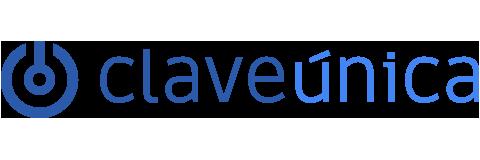 Logo Clave Única